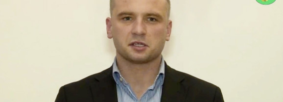 Wójt Gminy Dąbrówka Radosław Korzeniewski – nowym wiceprzewodniczącym Związku Gmin Zalewu Zegrzyńskiego