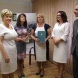 Ponad 2 miliony 800 tysięcy złotych dofinansowania dla wyszkowskiego szpitala na nowy projekt e-usługi