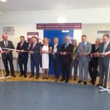 Uroczyste otwarcie po remoncie i modernizacji oddziału w wyszkowskim szpitalu