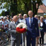 Uroczyste oczekiwanie na 73. Tour de Pologne w Radzyminie!