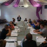 Spotkanie informacyjne na temat funduszu sołeckiego