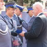 Odznaczenia, awanse i nagrody dla funkcjonariuszy z powiatu wołomińskiego