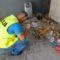 Węgrowscy policjanci zatrzymali podejrzanych o włamanie do sklepu
